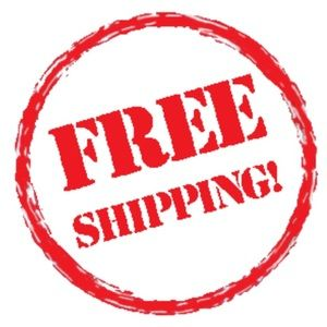 Other - Free shipping on orders over $40!